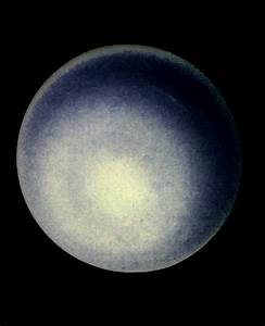 Images of Uranus and All Available Satellites