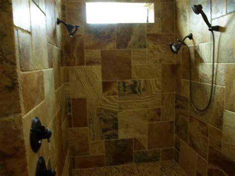 slate bathroom tile pictures