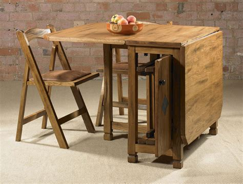 fold away furniture fold away table and chairs ideas with images 1038