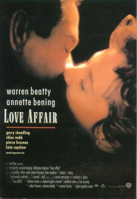 Love and Affairs