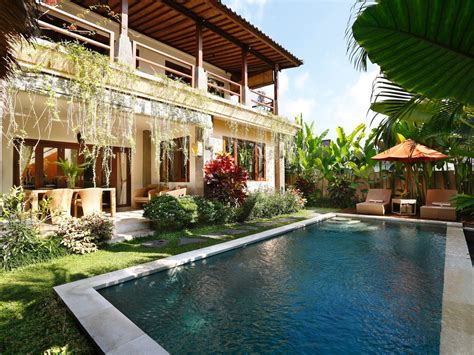 Villa Serena Luxury 2br Pool Villa In Rice Fields, 10 Mn