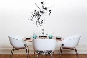 Mecanisme Horloge Geante : les horloges murales d coratives objets ~ Teatrodelosmanantiales.com Idées de Décoration