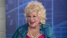 `The Nanny` star Renee Taylor talks about the show and her ...