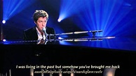 """Hugh Grant - Don't Write Me Off (OST from """"Music and ..."""