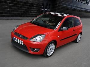Ford Fiesta Mk6 : ford fiesta zetec s mk6 reviews prices ratings with ~ Dallasstarsshop.com Idées de Décoration