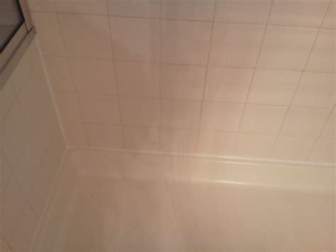 A minor shower repair could save thousands.   Pristine