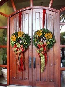 Weihnachtskranz Für Tür : ideen au endekoration f r weihnachten t rkranz weihnachten pinterest au endekorationen ~ Sanjose-hotels-ca.com Haus und Dekorationen