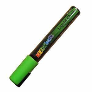Green Neon Liquid Chalk Marker