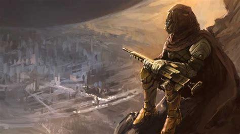 Destiny Planet View Unlocks In Game Reward Vg247