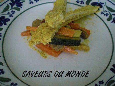 plats cuisin駸 minceur plats minceur recette