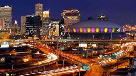 Limo New Orleans by New Orleans Limousine Services