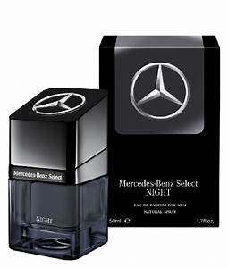 Mercedes Parfum Männer : mercedes benz select night mercedes benz cologne ein ~ Kayakingforconservation.com Haus und Dekorationen