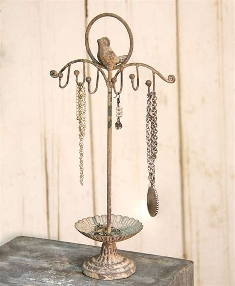 craft house designs wholesale vintage jewelry holder