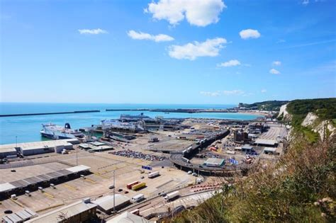 How To Visit The White Cliffs of Dover from London On A ...