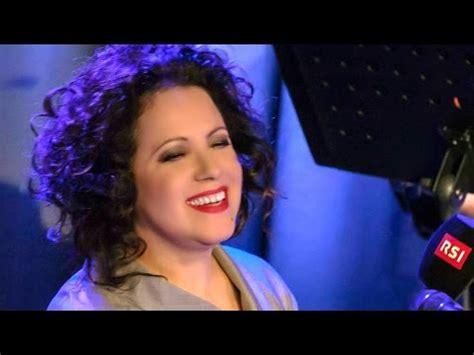Antonella Ruggiero  Showcase (full Concert) @ Rsi Rete