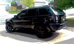2012 jeep srt8 interior jeep grand srt8 20 quot powdercoated black rims
