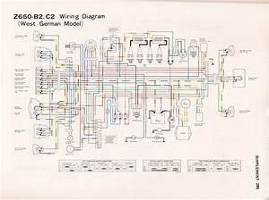 Citroen C4 Spacetourer Wiring Diagram