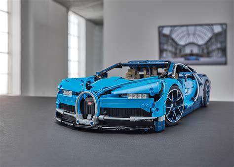 6,163 likes · 524 talking about this. Annunciata ufficialmente la Bugatti Chiron LEGO 42083 #LegaNerd