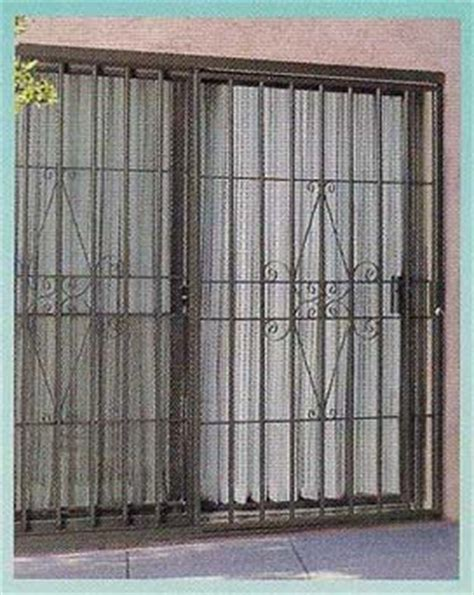 security screen doors sliding glass security screen doors