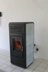 Installateur Poele A Granule : installateur qualibois pose po le granul de bois ~ Carolinahurricanesstore.com Idées de Décoration