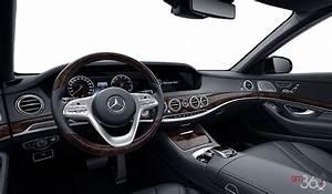 Mercedes Benz Classe S Berline : mercedes benz classe s berline 450 4matic 2018 partir de 99 195 mercedes benz rive sud ~ Maxctalentgroup.com Avis de Voitures