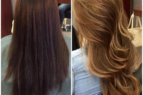 1000+ Ideas About Caramel Hair Highlights On Pinterest