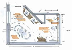 Grundriss Bad Dachschräge : gemauerte dusche grundriss google suche badezimmer pinterest suche ~ Markanthonyermac.com Haus und Dekorationen