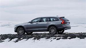 Volvo V90 Cross Country : 2017 volvo v90 cross country unveiled looks great chasing cars ~ Medecine-chirurgie-esthetiques.com Avis de Voitures