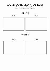 business cards templates word business card idea business With downloadable business card templates for word