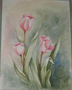 Watercolor Painting For Beginners | Watercolor Painting ...