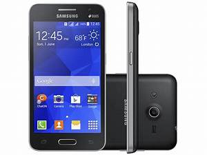 New Launch Samsung Galaxy Core 2 G335h Unlocked Dual Sim