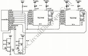 Pwm Dimming For Led Rgb Video Displays