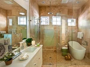 Master Bathroom From HGTV Smart Home 2013 | HGTV Smart ...