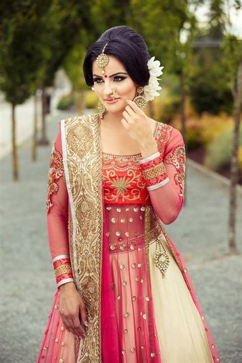 Beautiful South Asian Brides   Wedding   Indian Bride