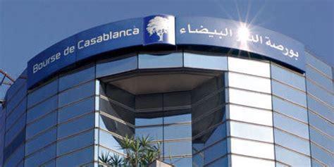 si鑒e attijariwafa bank a la bourse de casablanca nouveau record pour attijariwafa bank financial afrik