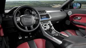 Lld Evoque : land rover evoque so british ~ Gottalentnigeria.com Avis de Voitures