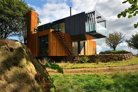 Shipping Container Homes Designs  Container House Design