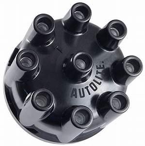 Autolite Distributor Cap V8 289  302  351w