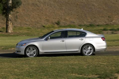 Lexus Gs Picture by 2008 Lexus Gs 450h Picture 197286 Car Review Top Speed
