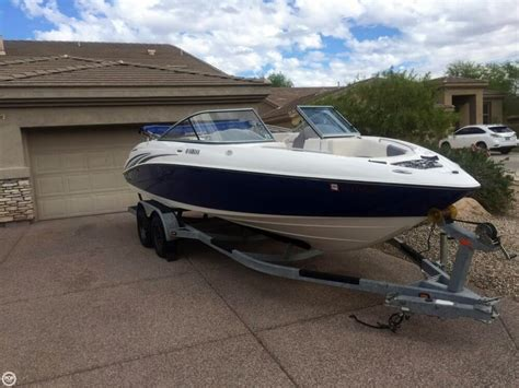 Yamaha Boats For Sale Az by 2006 Used Yamaha Sx 230 Jet Boat For Sale 21 000