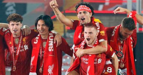 Liverpool made u-turn on Harvey Elliott loan move ...