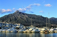 TOP WORLD TRAVEL DESTINATIONS: Marbella, Spain
