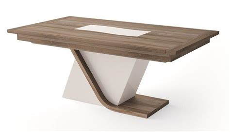 table a manger pied central table a manger pied central