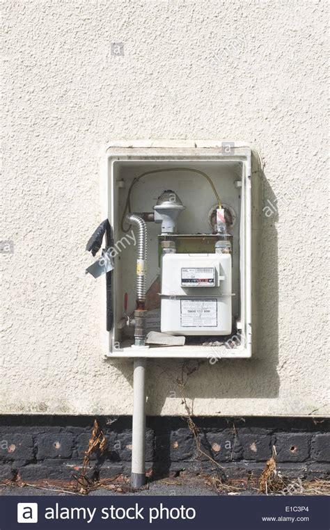 Gas Meter Cupboard Doors by Gas Meter Cupboard Stock Photos Gas Meter Cupboard Stock