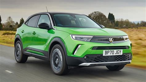 New Vauxhall Mokka-e 2021 review | Auto Express