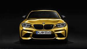 2018 BMW M2 Facelift Wallpapers HD Wallpapers ID #20912