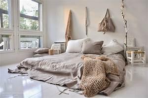 Parure De Lit Cocooning : du linge de lit styl pour toutes les saisons decouvrirdesign ~ Teatrodelosmanantiales.com Idées de Décoration