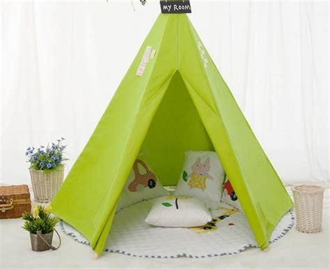 Tipi Kinderzimmer Dekorieren by Indisches Tipi F 252 R Die Kinderzimmerdekoration Zaypa