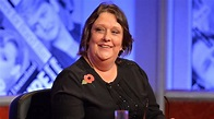 Is Kathy Burke Married? Her Partner, Family, Net worth and ...