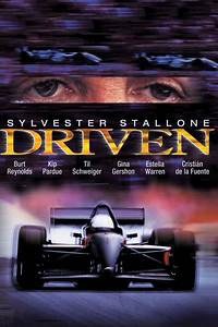 Driven (2001) - Rotten Tomatoes